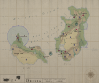 Orisian Lore and Leadership